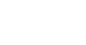 Empire Assets white logo